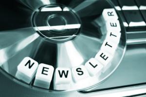 Tostrud & Temp Newsletters