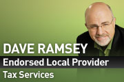 Dave Ramsey Tax Services